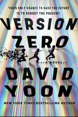 Version Zero Cover Image