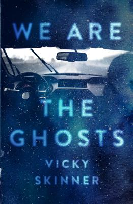 We Are the Ghosts Cover Image