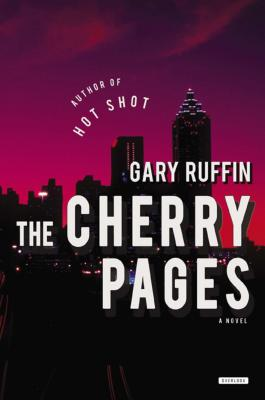 The Cherry Pages Cover