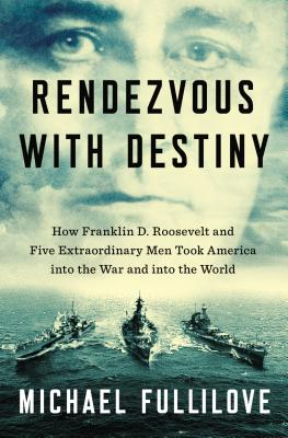 Rendezvous with Destiny Cover