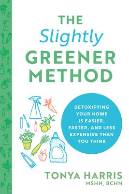 Cover for The Slightly Greener Method
