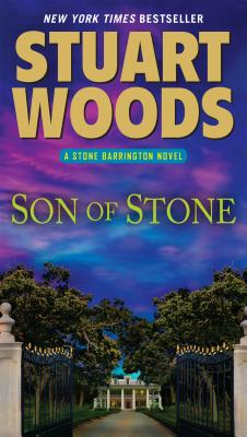Son of Stone: A Stone Barrington Novel Cover Image