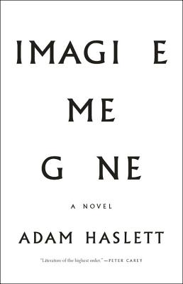 Imagine Me Gone Cover Image