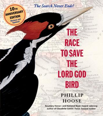 The Race to Save the Lord God Bird Cover