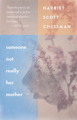 Someone Not Really Her Mother Cover Image