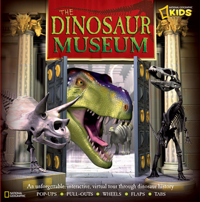 The Dinosaur Museum Cover