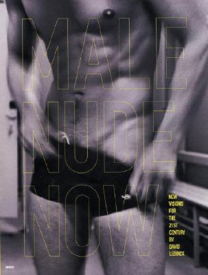 Male Nude Now Cover Image