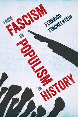 From Fascism to Populism in History Cover Image