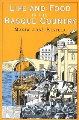 Life and Food in the Basque Country Cover Image