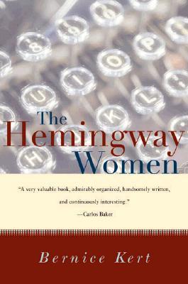 Cover for The Hemingway Women
