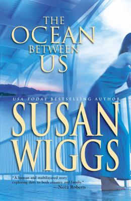Cover for The Ocean Between Us