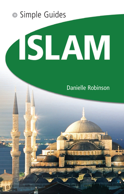 Simple Guides Islam Cover Image