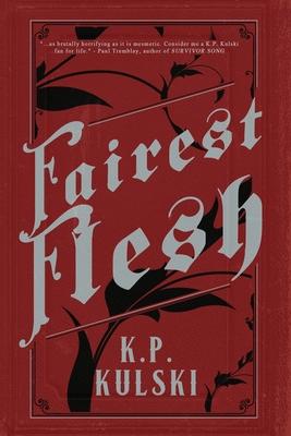 Fairest Flesh Cover Image