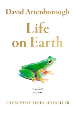 Life on Earth Cover Image