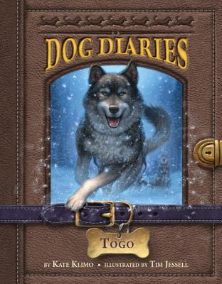 Togo (Dog Diaries #4) Cover Image