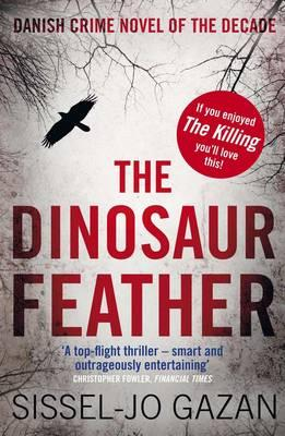 Dinosaur Feather Cover Image