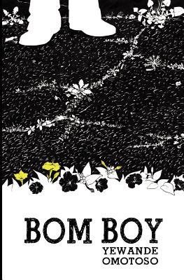 Bom Boy Cover Image