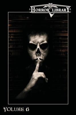 Cover for Horror Library, Volume 6