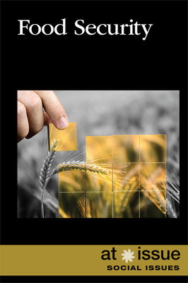 Food Security (At Issue) Cover Image