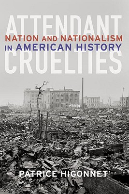 Cover for Attendant Cruelties