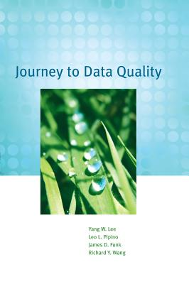 Journey to Data Quality Cover Image