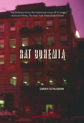 Rat Bohemia Cover Image