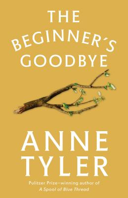 The Beginner's Goodbye Cover Image