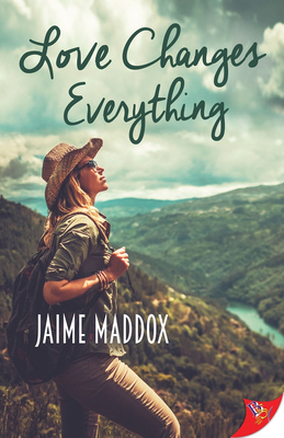Love Changes Everything Cover Image
