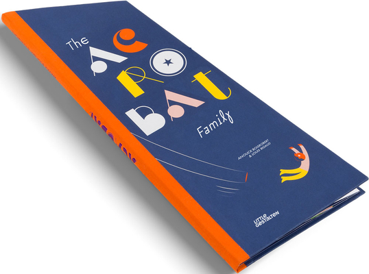 Cover for Acrobat Family