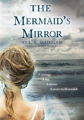 The Mermaid's Mirror Cover Image