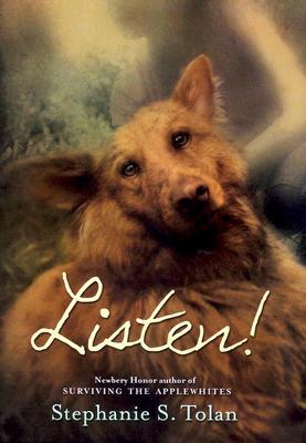 Listen! Cover