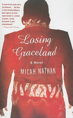 Losing Graceland Cover