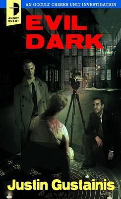 Evil Dark Cover