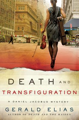 Death and Transfiguration Cover