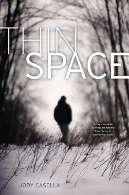 Thin Space Cover Image
