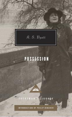 Possession (Everyman's Library Contemporary Classics Series) Cover Image