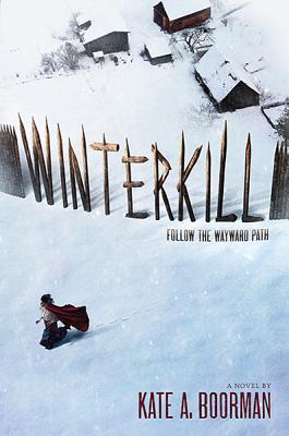 Winterkill Cover Image