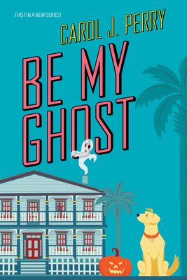 Be My Ghost Cover Image