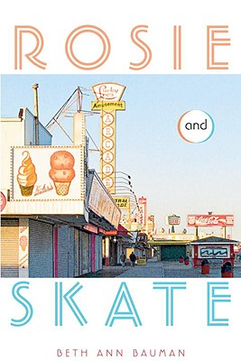 Rosie and Skate Cover