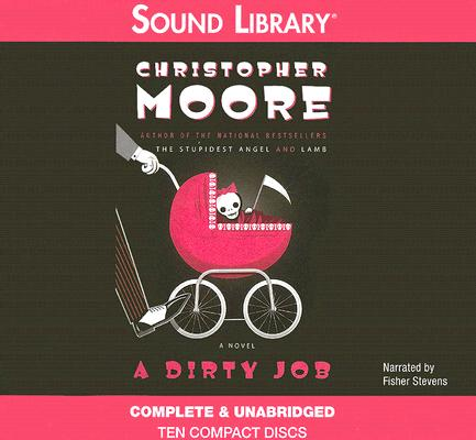 A Dirty Job (Sound Library) Cover Image