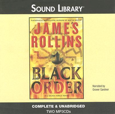Black Order (Sigma Force #3) Cover Image