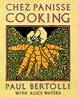 Chez Panisse Cooking Cover