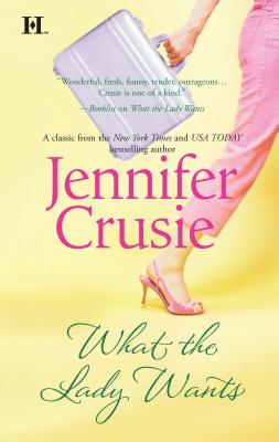 What the Lady Wants Cover Image