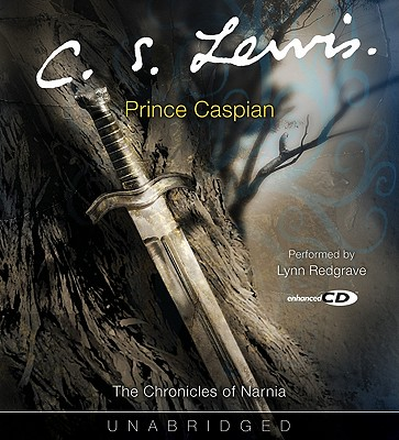 Prince Caspian Adult CD: Prince Caspian Adult CD Cover Image