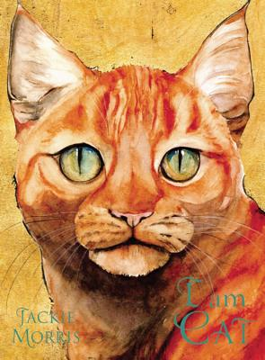 I am Cat Cover Image