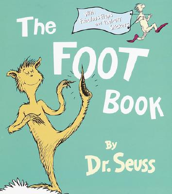 The Foot Book Cover Image