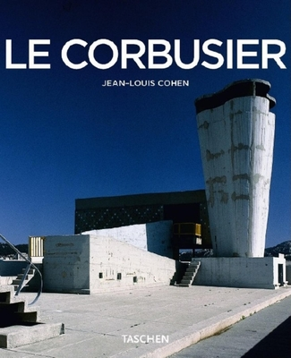 Le Corbusier, 1887-1965: The Lyricism of Architecture in the Machine Age Cover Image
