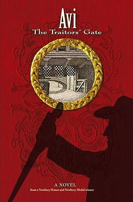 The Traitors' Gate Cover Image