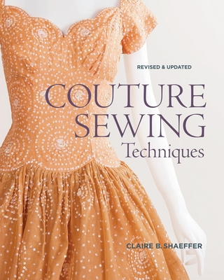 Couture Sewing Techniques Cover Image