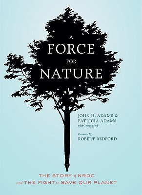 A Force for Nature Cover